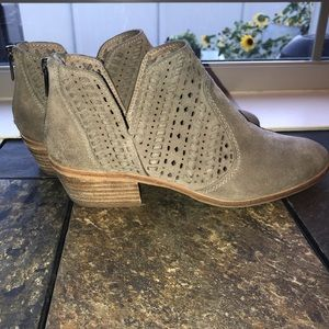 Vince Camuto Prasata Ankle Boots